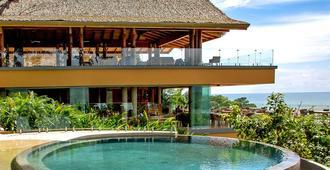 Hotel Boutique Lagarta Lodge - Nosara