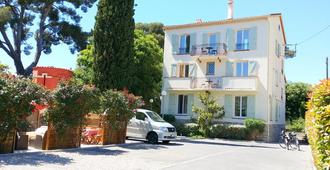 Kimi Residence - Cannes - Building