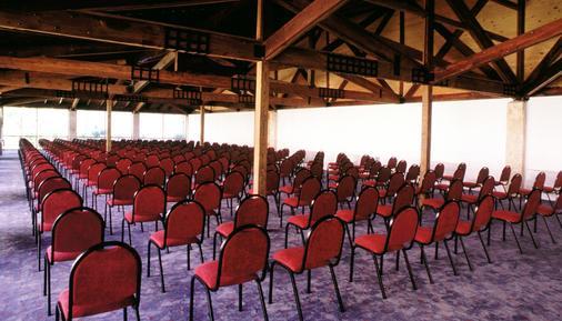 Natura Park Beach Eco Resort & Spa - Punta Cana - Sala de reuniones