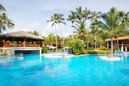 Natura Park Beach Eco Resort & Spa - Punta Cana - Pileta