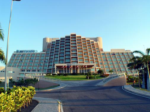 布勞巴拉德羅度假酒店- 僅限成人 - Varadero - 建築