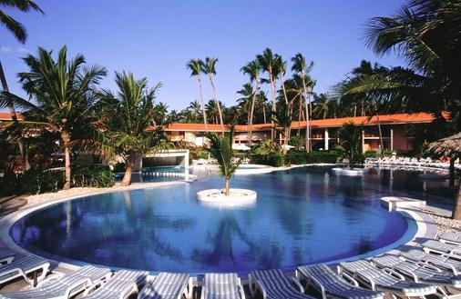 Natura Park Beach Eco Resort & Spa - Punta Cana - Pileta