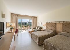 Blau Portopetro Beach Resort & Spa - Portopetro - Schlafzimmer
