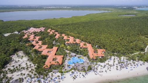 Natura Park Beach Eco Resort & Spa - Punta Cana - Edificio