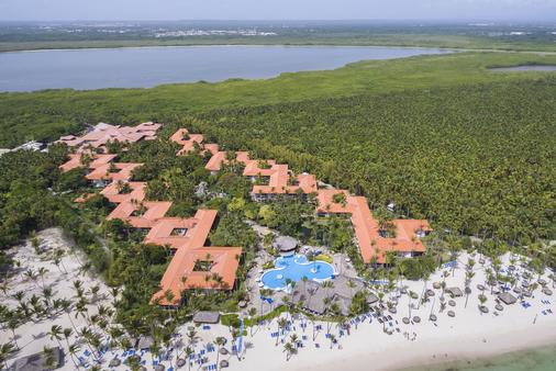 Natura Park Beach Eco Resort & Spa - Punta Cana - Edificio
