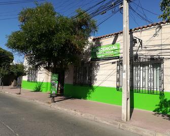 Residencial Santa Rosa - Los Andes - Building