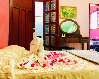 Residencia Michel - Камагуей - Bedroom
