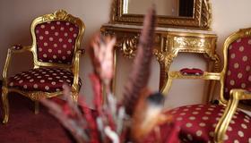 Hotel Rin - Sibiu - Servicio de la habitación