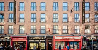 Dublin Central Inn - Dublín - Edificio
