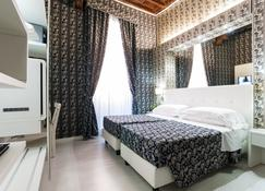 Relais Trevi 95 Boutique Hotel - Adults Only - Rzym - Sypialnia