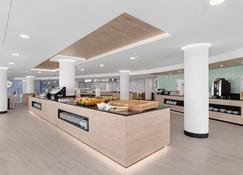 Palmanova Suites By Trh - Magaluf - Restaurante