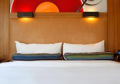 Aloft Tempe - Tempe - Bedroom