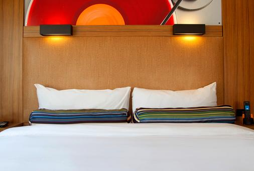 Aloft Tempe - Tempe - Phòng ngủ