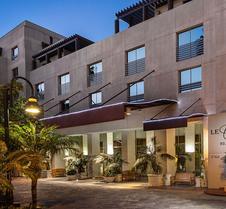 聖莫尼卡莫里哥特 JW 萬豪酒店 - 聖塔莫尼卡