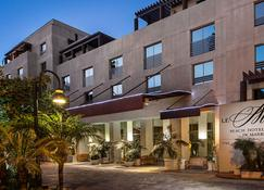 JW Marriott Santa Monica Le Merigot - Σάντα Μόνικα - Κτίριο