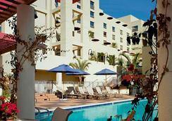 JW Marriott Santa Monica Le Merigot - Santa Monica - Uima-allas