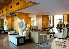 JW Marriott Santa Monica Le Merigot - Σάντα Μόνικα - Σαλόνι ξενοδοχείου