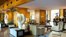 JW Marriott Santa Monica Le Merigot - Santa Mónica - Lobby