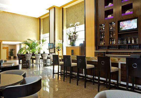 JW Marriott Santa Monica Le Merigot - Santa Monica - Bar