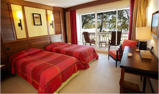 Club Med La Caravelle - Sainte-Anne - Bedroom