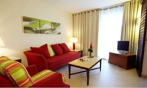 Club Med La Caravelle - Sainte-Anne - Living room
