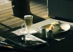 日落大酒店 - 吉利艾爾 - Pemenang - 餐廳