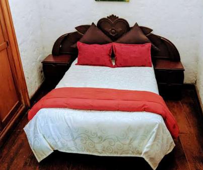 La Casona Recoleta - Arequipa - Tiện nghi trong phòng