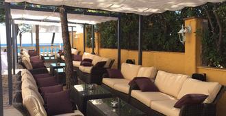 Hotel Pete - Platja d'Aro - Bar