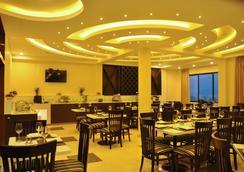 Hotel Sikkim Delight - Gangtok - Restaurant