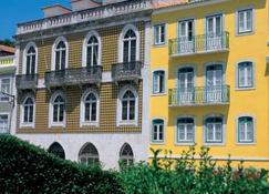 Four Seasons Hotel Ritz Lisbon - Lisboa - Edificio