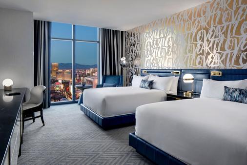 The Cosmopolitan of Las Vegas - Las Vegas - Phòng ngủ