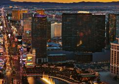 The Cosmopolitan of Las Vegas - Las Vegas - Edificio