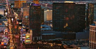 The Cosmopolitan of Las Vegas - Las Vegas - Gebouw