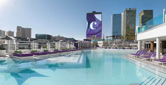 The Cosmopolitan of Las Vegas - Las Vegas - Piscina