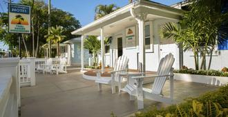 Southwinds Motel - Key West - Gebäude