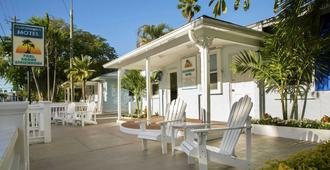 Southwinds Motel - Key West - Rakennus