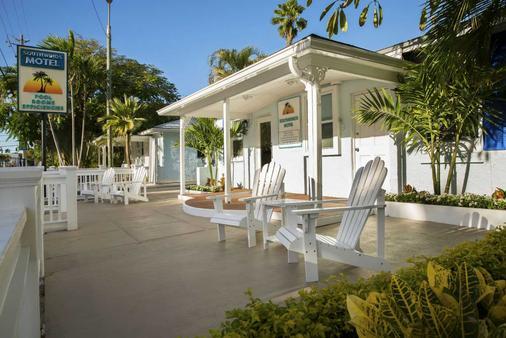 Southwinds Motel - Key West - Rakennus