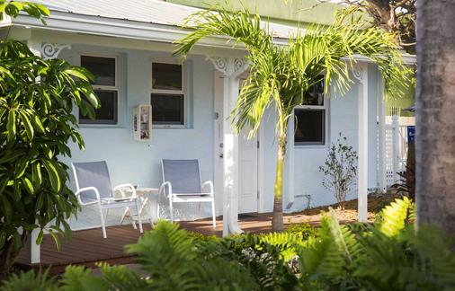 Southwinds Motel - Key West - Vista externa