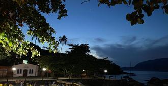Chalés Sinbad Ilhabela - Ilhabela - Praia