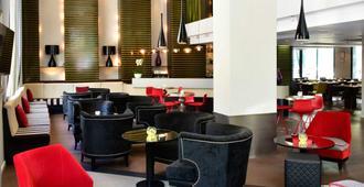 Pestana Arena Barcelona - Barcelona - Lounge
