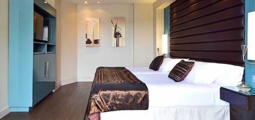 Pestana Arena Barcelona - Barcelona - Bedroom