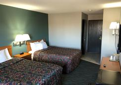Countryside Inn & Suites - Council Bluffs - Bedroom