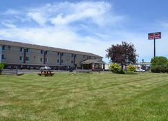 Countryside Inn & Suites - Council Bluffs - Rakennus