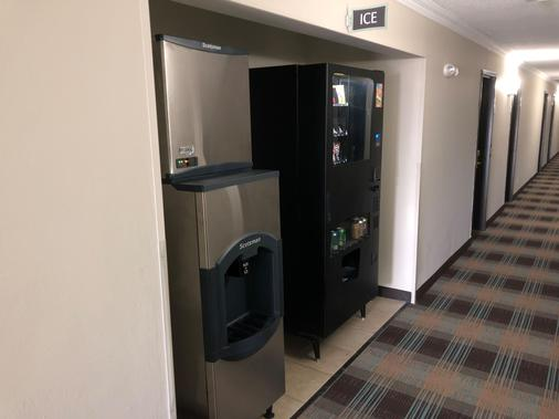 Countryside Inn & Suites - Council Bluffs - Ruoka