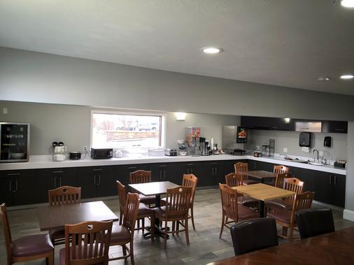 Countryside Inn & Suites - Council Bluffs - Buffet