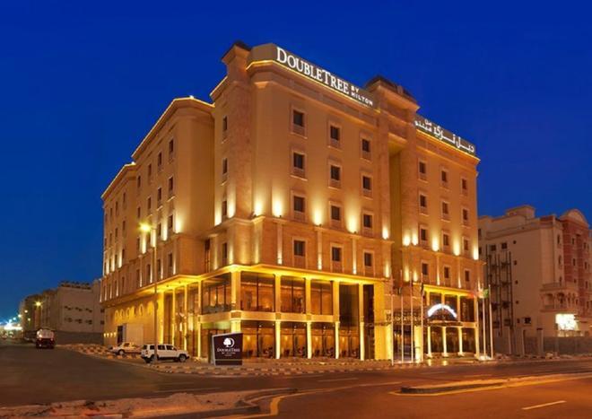 DoubleTree by Hilton Hotel Dhahran - Al Khobar - Κτίριο