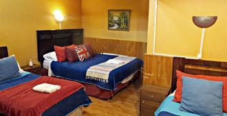 Hostal Rayen Centro - Temuco - Habitación