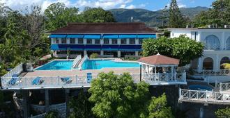 Hibiscus Lodge Hotel - אוקו ריוס