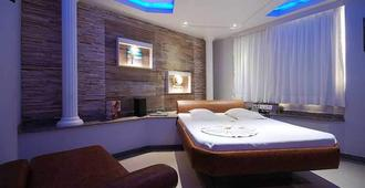 Nosso Hotel (Adult Only) - Rio de Janeiro - Schlafzimmer