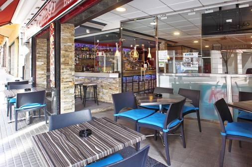 Pensión El Amigo - Resort Lloret de Mar - Bar